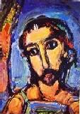 Une exposition religieuse : Jésus au fil de l'histoire