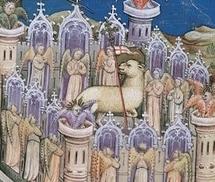 Le Signe du Temple (Daniélou)