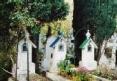 Le cimetière russe