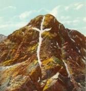 Le Symbolisme de la montagne (Psaume 148)