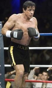 Rocky, ce chrétien