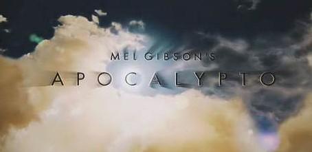 Apocalypto (recension de Nelly)