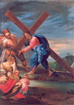 Via Crucis - Chemin de Croix