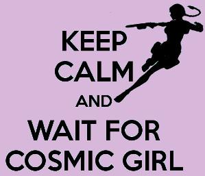 Cosmic Girl (Le Projet Fedorov, épisode 11)