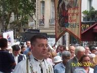 D'une procession l'autre