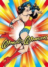 Laura contre Wonder Woman (Le Projet Fedorov, épisode 9)