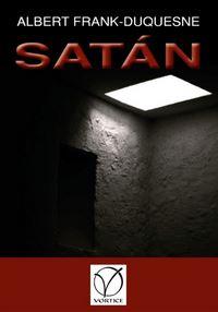 """Réédition de """"Satan"""" en espagnol"""