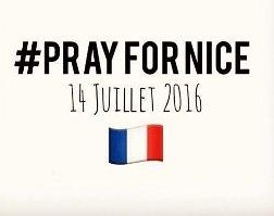 Sur l'attentat à Nice