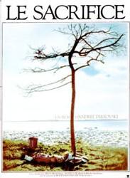 Le Sacrifice d'Andrei Tarkovski