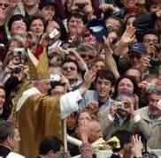Un pontificat tourné vers l'avenir