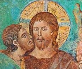 Judas Iscarioth, l'apôtre félon (Serge Boulgakov)