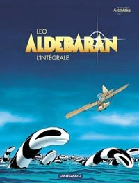Aldébaran-Intégrale par Leo.