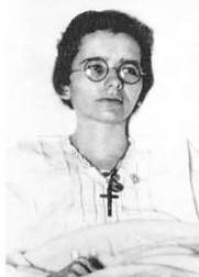 Le portrait de Marthe Robin (Jean Guitton)