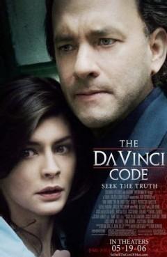 Da Vinci Code : maxi-recension (Nelly-1)