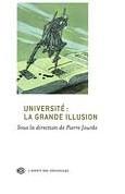 Université : la grande illusion