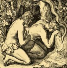 """La nudité dans """"Adam recherche Eve"""""""