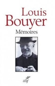 Mémoires de Louis Bouyer