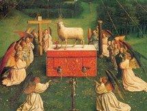 La Liturgie céleste (Benoît XVI, Jean Hani, Frank-Duquesne)