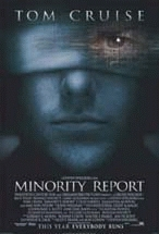 Minority report / Le pianiste