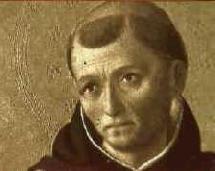 La mort de saint Dominique (Bernanos)