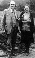 Sainte Marie Skobstov, le sacrement du frère et les juifs
