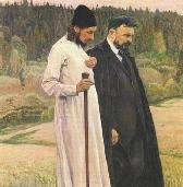 La génération des penseurs religieux de l'émigration russe