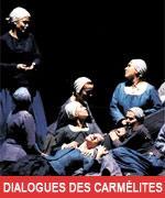 Francis Poulenc, Dialogues des Carmélites (Nelly)