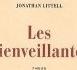 Les Bienveillantes de Jonathan Littell